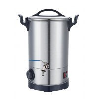 Coobra Vannkoker, Sparge Water Heater 16