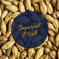 Imperial Malt 1kg (Biscuit malt) (Simpsons)