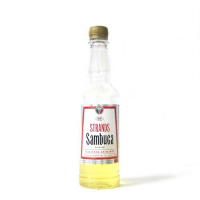 Fillup Strands Sambuca 0,5L