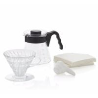 HARIO Bryggesett Startpakke - Pour Over Kit