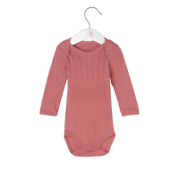 NOA NOA - BASIC BODY DORIA DUSTY CEDAR