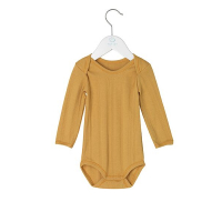 NOA NOA - BASIC BODY DORIAN HONEY MUSTARD