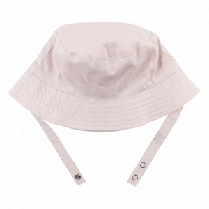 NORDIC LABEL - BABY HAT PALE DOGWOOD