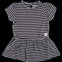 SMALL RAGS - GRACE DRESS VAPOROUS GRAY