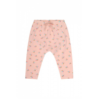 SOFT GALLERY - HAILEY PANTS CHINTZ ROSE