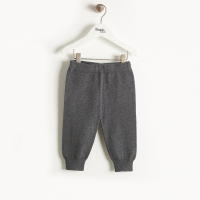 THE BONNIE MOB - PHILLY PANTS DARK GREY