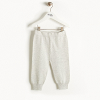THE BONNIE MOB - PHILLY PANTS PALE GREY