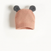 THE BONNIE MOB - LUE PUFF POWDER PINK