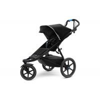 THULE - URBAN GLIDE 2 BLACK ON BLACK