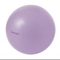 SCRUNCH - BALL LYS LILLA