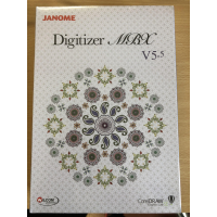 Digitizer MBX 5.5