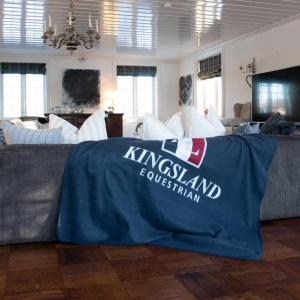 Kingsland fleeceteppe