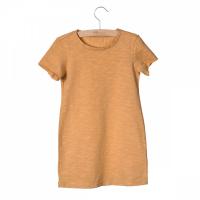 LITTLE HEDONIST - DRESS MIEP SAND