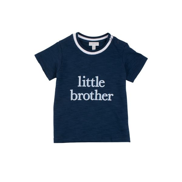 LIVLY - LITTLE BROTHER T-SHIRT