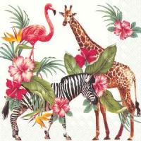 """Safari park"" lunch"