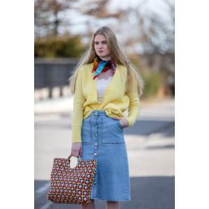 Wenya Skirt