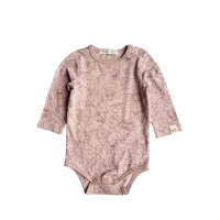 BY HERITAGE - CLEO BODY PRINT OLD PINK