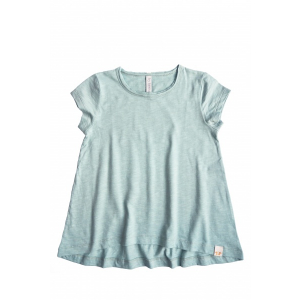 BY HERITAGE - EBBA TUNIC SOLID MINT