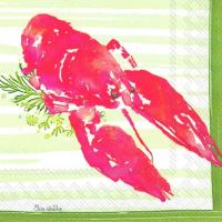 """Crayfish"" lunch"