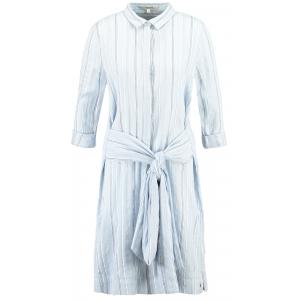 Ladies dress m/knytebelte