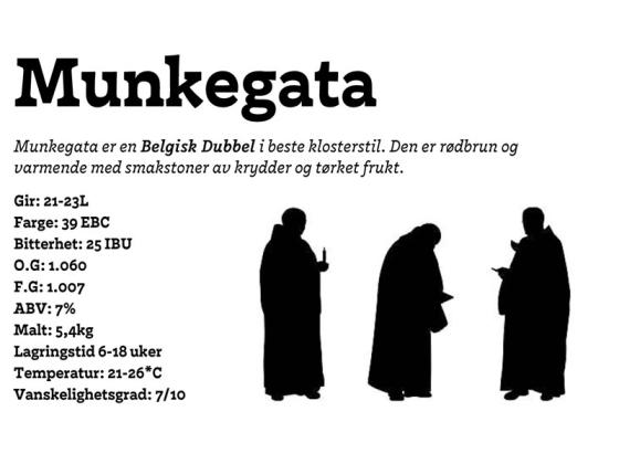 Munkegata