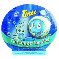 TINTI - BADEPERLER DEEP SEA BLÅ