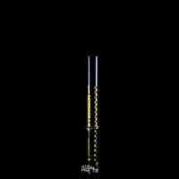 Point-7 Alu forlenger SDM