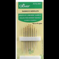 Clover Sashiko nåler