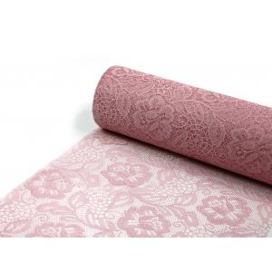 Sizolace Rose – 30cm x 5m – 3010 Lys rosa