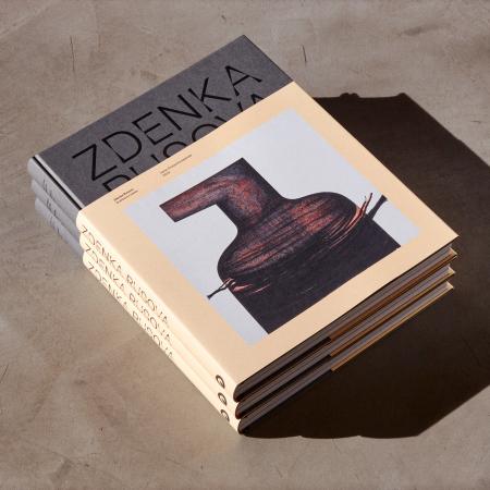 Zdenka Rusova - Grafikkens nestor