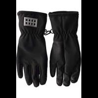 Alfred shoftshell gloves