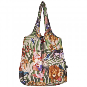 Luxe Kingdom Grocery Bag