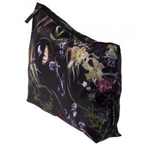 Asian Garden Toilet Bag