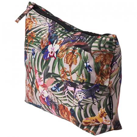 Luxe Kingdom Toilet Bag