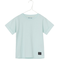 MINI A TURE - CHARLEY T-SHIRT BLUE SKYLIGHT