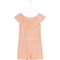 MINI A TURE - MONIK SUIT PEACH PARFAIT