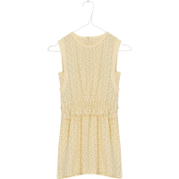 MINI A TURE - YOMA DRESS YELLOW ANISE FLOWER