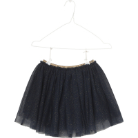MINI A TURE - DORIN SKIRT SKY CAPTAIN BLUE
