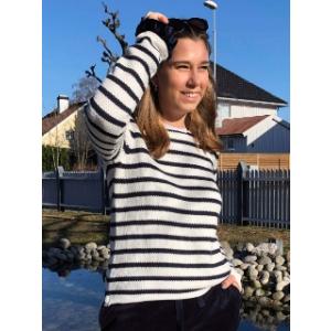 Archipelago knit jumper