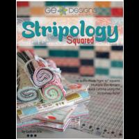 Stripology Squared bok