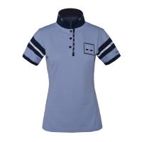 KL Marbella Ladies Tec Pique Shirt