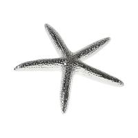 Sjøstjerne Sølv Stor