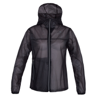 KL Bastide Ladies Transparant Rain Jacket
