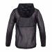 KL Bastide Ladies Transparant Rain Jacket
