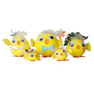 DIY Family Chicks H18-50mm 5st