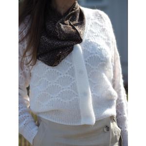 Palm Knit Cardigan