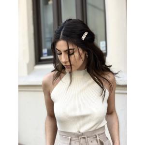 Solita Knit Top