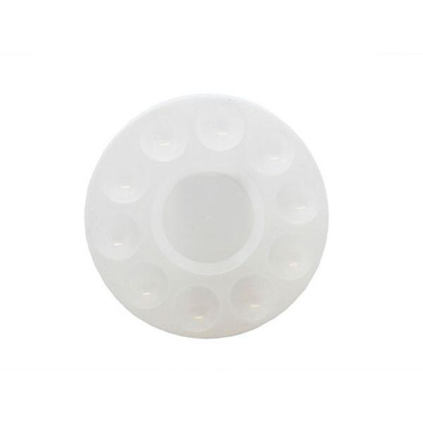 Plastpalett – Rund – 11 rom