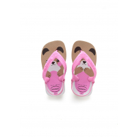 HAVAIANAS - BABY PETS ROSE GOLD
