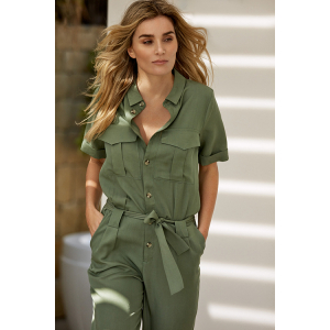 Jungle Jumpsuit Army